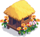 Garden Hut-icon