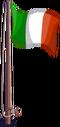 Flag italy-icon