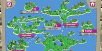 Mayan Isles III