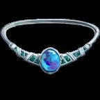 GaudyJewelry SapphireNecklace-icon