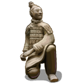 TerracotaWarriors Footsoldier-icon