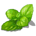 Holiday Cheer Mint Leaves-icon