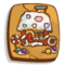 Gingerbread House Relic Base-icon