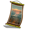 Volcanoes Krakatoa-icon