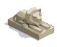 File:Lion Statue-icon.png