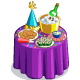 Party Table-icon