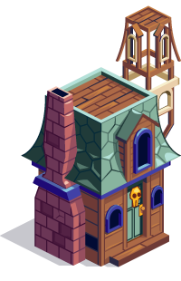 Haunted House Stage 4-icon