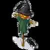 Scary Scarecrow-icon