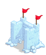 Snow Fort Stage 3-icon
