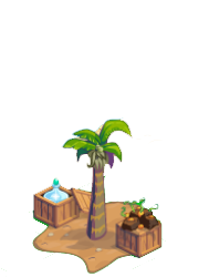 Coconut Tree stage 3-icon