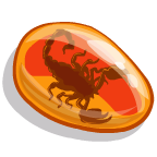 AmberInsects Scorpion-icon