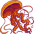 SeaCreatures Jellyfish-icon