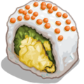 Sushi Spider Roll-icon