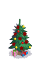 Holiday Tree Stage 3-icon