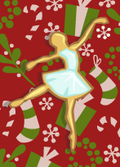 Nine Ladies Dancing-icon