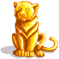 GoldMenagerie GoldenJaguar-icon
