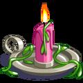 PetiteLady Candle-icon