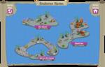 Seahorse Haven Map