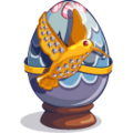FabergeEggs Hummingbird-icon