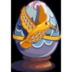 FabergeEggs Hummingbird-icon