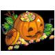 Halloween Pumpkin-icon