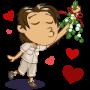 Mistletoe Kisses-icon