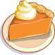 Pumpkin Pie-icon