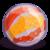 Marbles Orange-icon