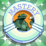 Monster Island Platinum-icon
