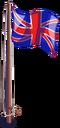 Flag uk-icon