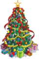 Holiday Tree Complete-icon