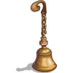 Parrots HangingBell-icon