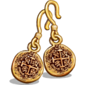 PiratePrincess Earrings-icon