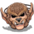 FamousFrights Werewolf-icon