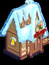 Santa Workshop Finished-icon