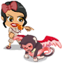 Share Cupid Monkey Stage 3