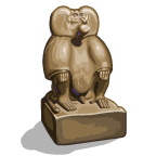 PrimateRelics Baboon-icon