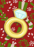 Five Golden Rings-icon