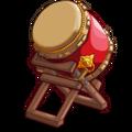 Instruments Taiko Drum-icon