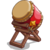 Instruments Taiko Drum-icon