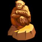 PrimateRelics Chimpanzee-icon