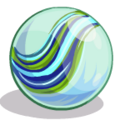 Marbles Green-icon
