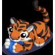 Tiger Cub-icon