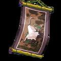 Silk Crane-icon