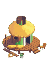 Hula Hut stage 4-icon
