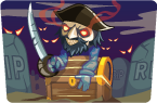 Ghostbeard's Boo-ty Voyages-icon