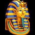 TreasuresEgypt KingTut-icon