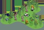 Panda Paradise-icon