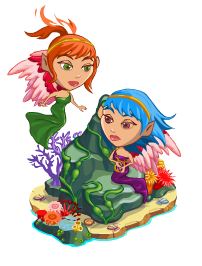 Sirens Island Finished-icon
