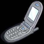 Electronics MobilePhone-icon